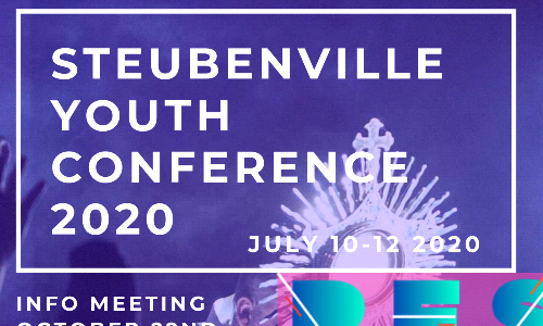 Steubenville Youth Conference